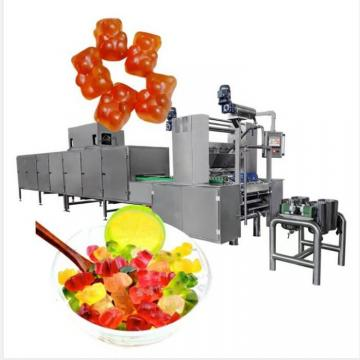 Manufacturer and Trading Combo Lollipop Candy Machine